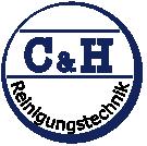 Logo C & H Reinigungstechnik Unna